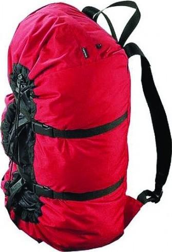 5c76975a81 Ocun Rope bag červený od 711 Kč