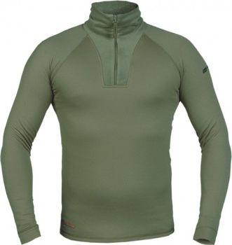 9da8e11f4b5 Graff Termo prádlo rolák se zipem od 1 240 Kč • Zboží.cz