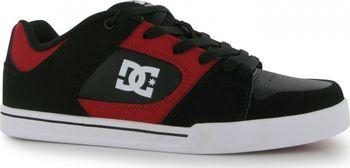 DC Blitz Mens Skate Shoes černá • Zboží.cz 39a82426fe