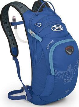 Cyklistický batoh Osprey Viper 9 je vhodný jak pro jízdu na kole 90a6cd4a49