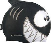2a02c03bcf9 Jak hodnotíte SPOKEY Plavecká čepice Spokey REKINEK - Žralok