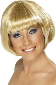5311364b722 Paruka Babe blond od 253 Kč • Zboží.cz