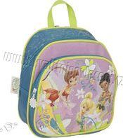 c2017c8b552 Malý termo batoh Disney Víla Zvonilka