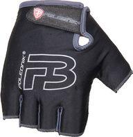 e8a4caabd4 cyklistické rukavice Rukavice CYKLO Polednik F3 černé