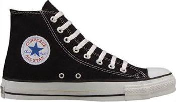 Converse Chuck Taylor All Star Hi Black M9160 od 1 437 Kč • Zboží.cz a27fae2ec8