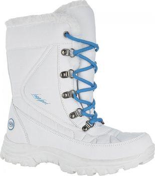 7d13c189c05 Loap Coll HSL14162 bílé. Dámské zimní boty ...