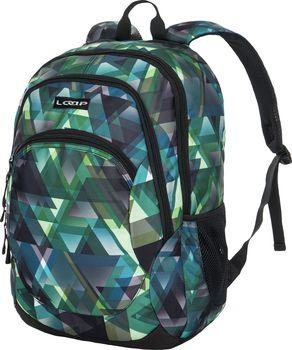 Loap batoh Voce zelená • Zboží.cz 470003b670