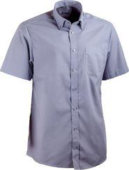 bbee2d39d11 Šedé stříbrné pánské košile z polyesteru • Zboží.cz